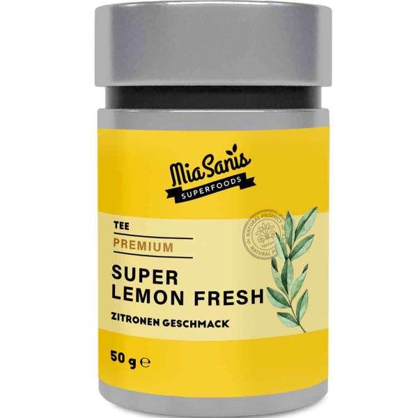 Super Lemon Fresh