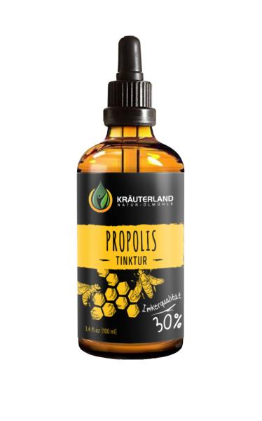 Propolis Tinktur 30% 100ml