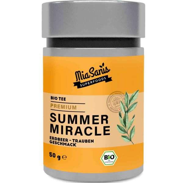 Summer Miracle Tee BIO