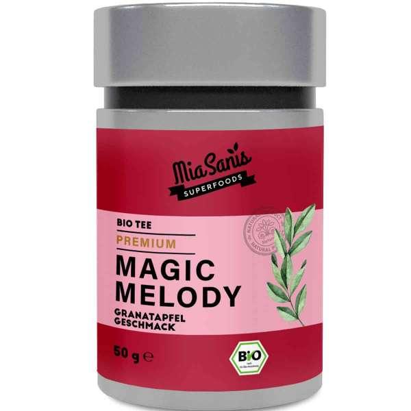 Magic Melody Tee BIO