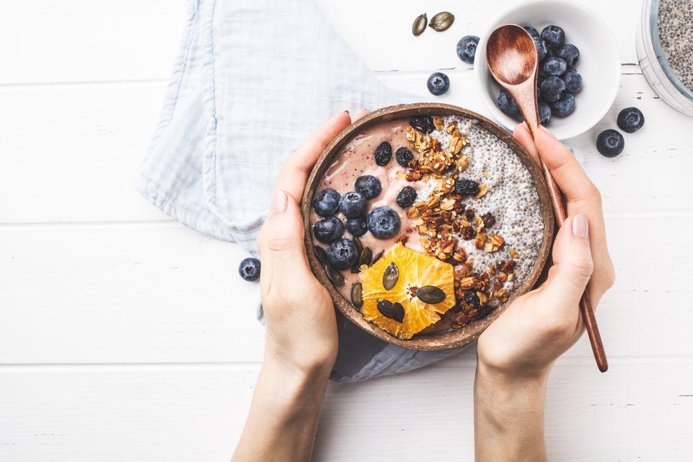 Chia Samen - So gesund ist das Superfood wirklich.