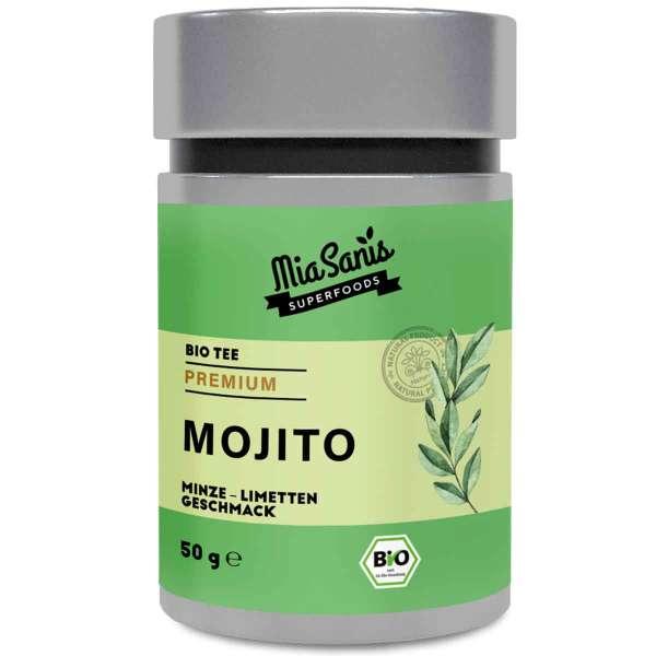Mojito Tee Bio